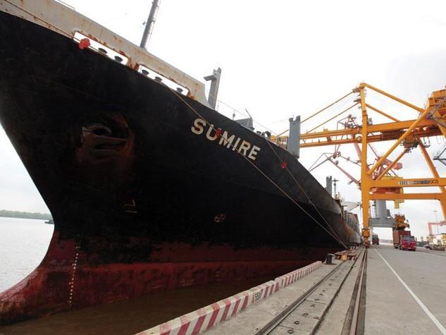 Dịch vụ bảo đảm hàng hải tới nay vẫn chưa có điều kiện kinh doanh cụ thể. Ảnh: Đức Thanh