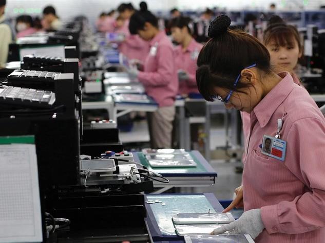 Các ưu đãi mà Chính phủ dành cho Samsung, LG, Microsoft… đều nằm trong khuôn khổ luật pháp. Ảnh: Đức Thanh