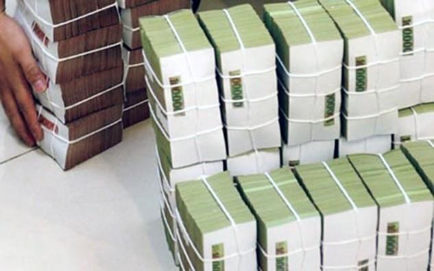 Hiện VAMC đã mua được 24.556 khoản nợ có tổng dư nợ gốc là 244.082 tỷ đồng và giá mua là 208.636 tỷ đồng.