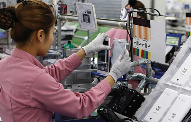 Gần 7 tỷ USD vốn FDI vào Việt Nam