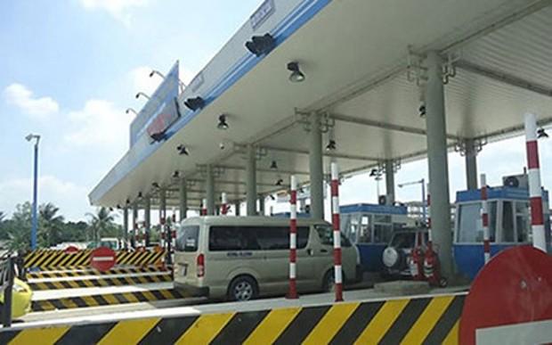 Chủ tịch Hiệp hội Vận tải ô tô Việt Nam cho rằng kiến nghị Nhà nước nên xem xét lại giá phí đường BOT, cự ly các trạm BOT.