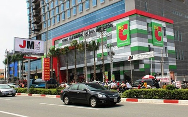 Như vậy, sau gần 5 năm hoạt động tại Việt Nam, Central Group ngày càng lộ rõ chiến lược tấn công mạnh mẽ thị trường 90 triệu dân này.