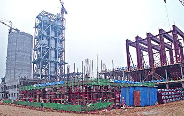 Xi măng Long Sơn đi vào vận hành sẽ cung ứng ra thị trường 2,3 triệu tấn xi măng/năm.