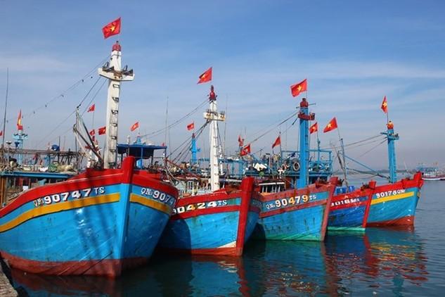 BIDV đề xuất hỗ trợ ngư dân các địa phương có cá chết hàng loạt