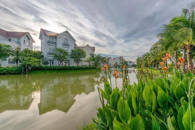 Sa bàn Khu đô thị cao cấp Vinhomes Gardenia - một sản phẩm bất động sản đẳng cấp tiếp theo của Vingroup