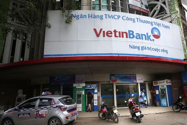 Kiểm toán Nhà nước tiến hành kiểm toán tại Vietinbank từ 10/10/2016 đến 24/10/2016. Ảnh: Lê Tiên