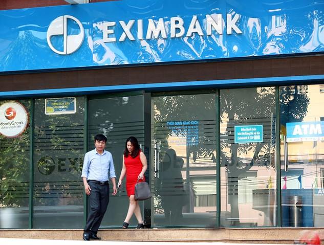 """Đang tồn tại """"sự khác biệt"""" về quan điểm giữa các nhóm cổ đông của Eximbank. Ảnh: Tiên Giang"""