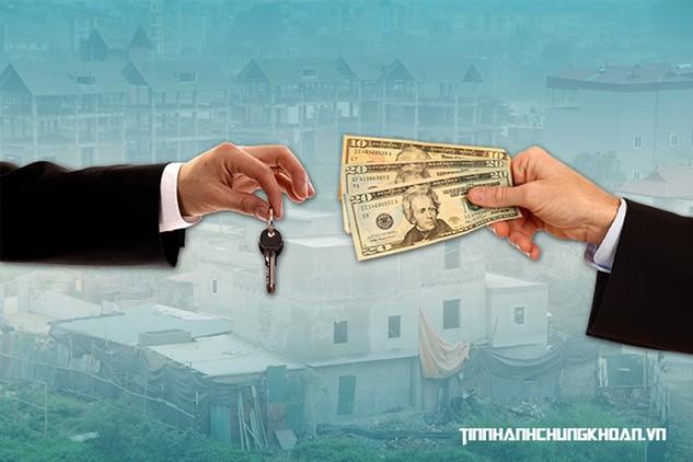"""Hợp đồng thế chấp luôn được coi là """"phao cứu sinh"""" đối với nhà băng trong trường hợp khách hàng không trả được nợ"""