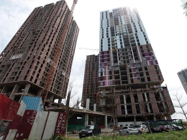 Đường cùng, dự án bất động sản tìm chủ mới