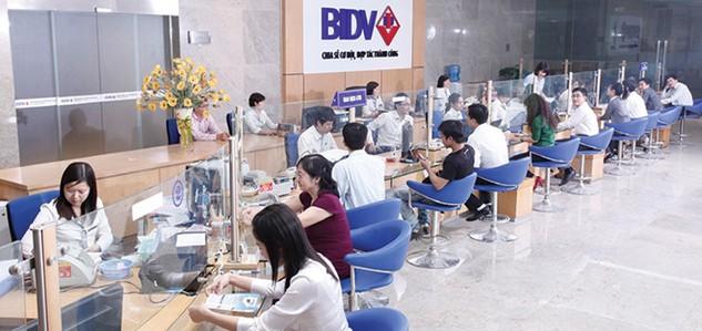 BIDV vừa công bố giảm đến 0,5%/năm lãi suất cho vay ngắn hạn, lãi suất cho vay trung dài hạn tối đa không quá 10%/năm đối với các khách hàng tốt