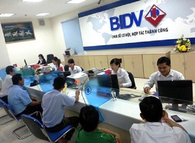 Năm 2016, BIDV đặt mục tiêu tăng trưởng tín dụng bán lẻ trên 35%