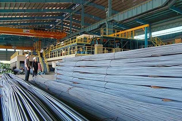 Phôi thép giá rẻ là nguyên nhân gây thiệt hại nghiêm trọng cho ngành thép Việt Nam.