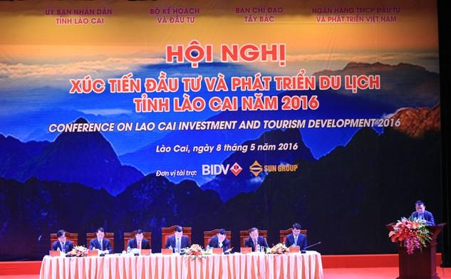 Đẩy mạnh xúc tiến đầu tư và quảng bá du lịch Lào Cai
