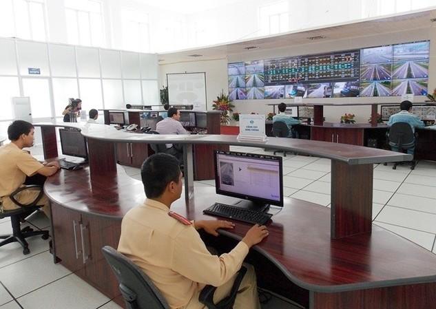Kế hoạch lựa chọn nhà thầu Dự án thí điểm hệ thống giám sát cao tốc Cầu Giẽ - Ninh Bình