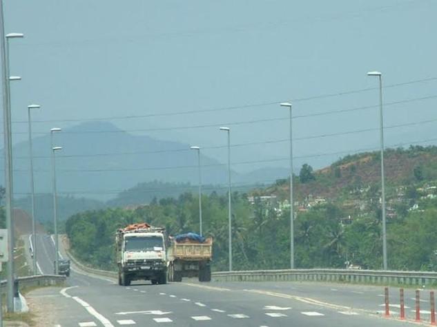 Đà Nẵng: Mở rộng đường tránh nam hầm Hải Vân lên 4 làn xe