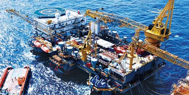 Giá dầu tăng, doanh nghiệp dầu khí vơi dần áp lực