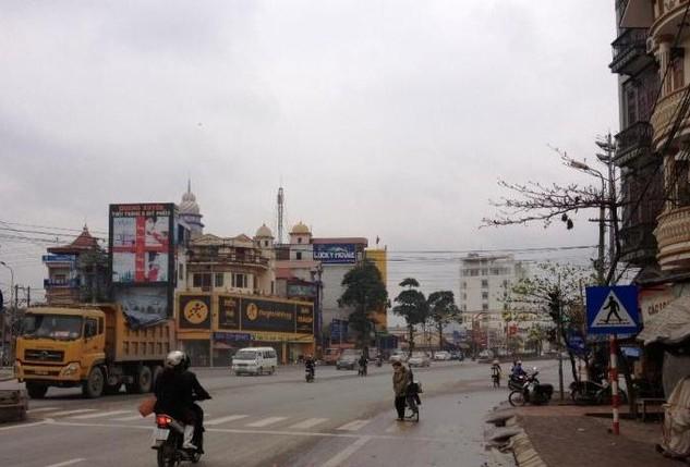 Đoạn Quốc lộ 1 qua thị xã Bỉm Sơn, Thanh Hóa