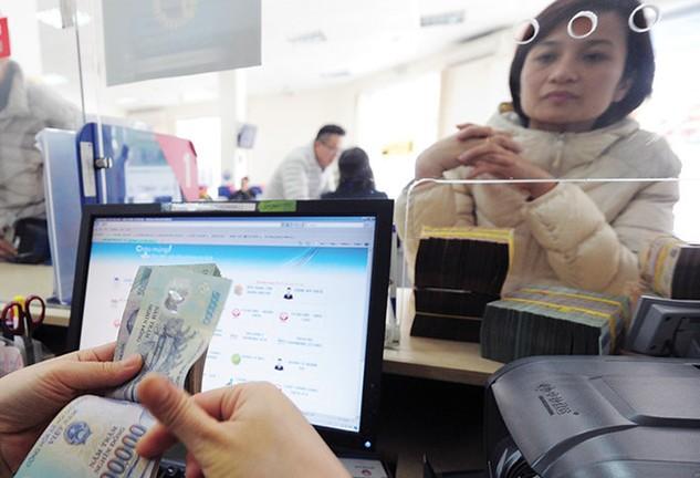 Cần củng cố các biện pháp phân bổ cấp tín dụng của ngành ngân hàng