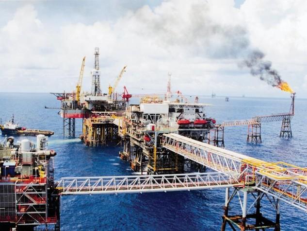 Hợp tác đầu tư Việt - Nga không còn bó hẹp trong lĩnh vực truyền thống dầu khí. Ảnh: Đức Thanh