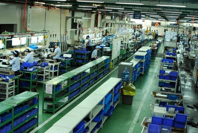 Doanh nghiệp tư nhân được xác định là động lực nâng cao sức cạnh tranh và tính tự chủ của nền kinh tế. Ảnh: Tiên Giang