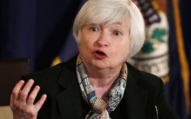 Biên bản cuộc họp chính sách ngày 26 và 27/4 của FED cho thấy các quan chức FED đa phần đồng thuận rằng thị trường lao động Mỹ đã diễn biến rất tích cực - Ảnh: Reuters.