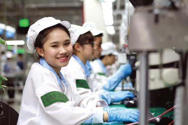 Mỹ hoàn toàn có khả năng trở thành nhà đầu tư số 1 tại Việt Nam trong tương lai gần.