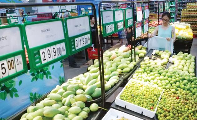 """Kể từ khi Big C về tay người Thái, hàng hóa Việt Nam ngày một """"vắng bóng"""" trên kệ của siêu thị này"""