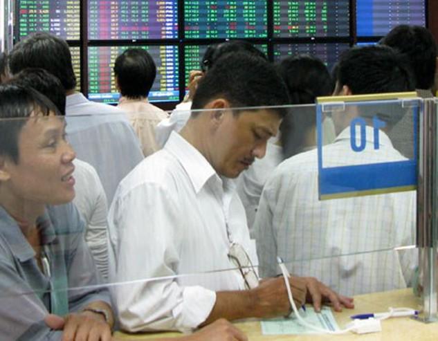 Cổ đông ngân hàng thất vọng với cổ tức bằng cổ phiếu