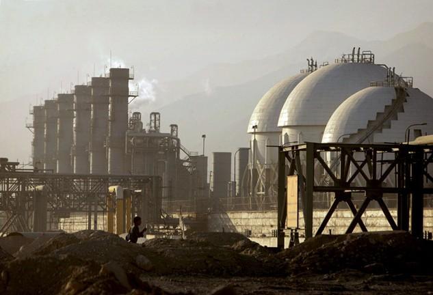 Iran thẳng thừng từ chối đàm phán về sản lượng dầu mỏ