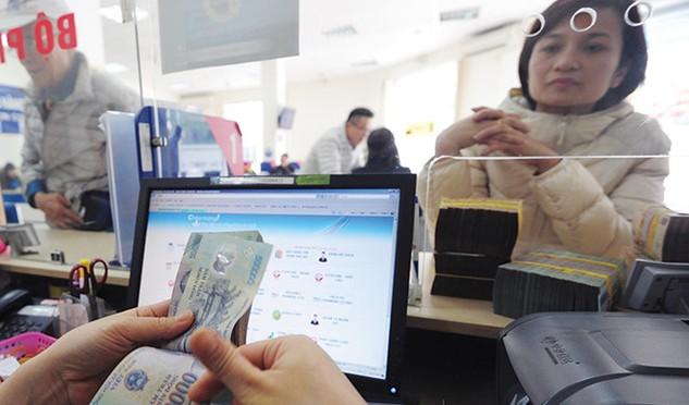 Khẩu vị cho vay của các ngân hàng đã thay đổi theo hướng bền vững hơn