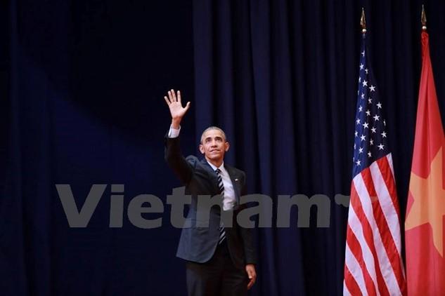 (Nguồn: Minh Sơn/Vietnam+)