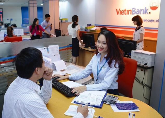 Vietinbank là một trong những ngân hàng đổ nhiều vốn nhất vào các dự án BOT giao thông. Ảnh: Tất Tiên