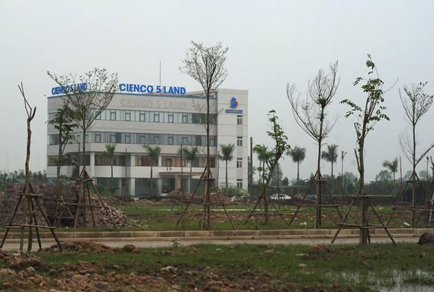 """Khi Cienco 5 Land bị thu hồi dự án, """"số phận"""" của 1.500 tỷ đồng mà Tập đoàn Mường Thanh vừa chi để sở hữu 95% cổ phần tại Cienco 5 Land sẽ ra sao?Ảnh: Anh Đào"""