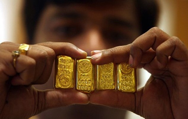 Venezuela đã bán một phần ba số vàng dự trữ. Ảnh: Orobel