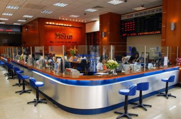Ngân hàng TMCP Sài Gòn - Hà Nội mắc kẹt trong sáp nhập VVF. Ảnh Internet