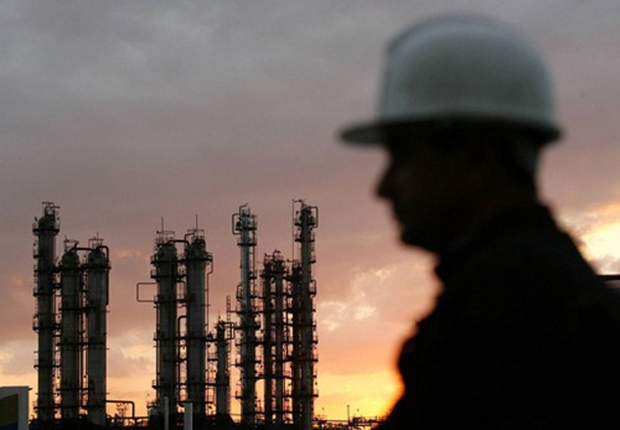 Giá dầu giảm đã khiến rất nhiều công ty phá sản. Ảnh: Reuters