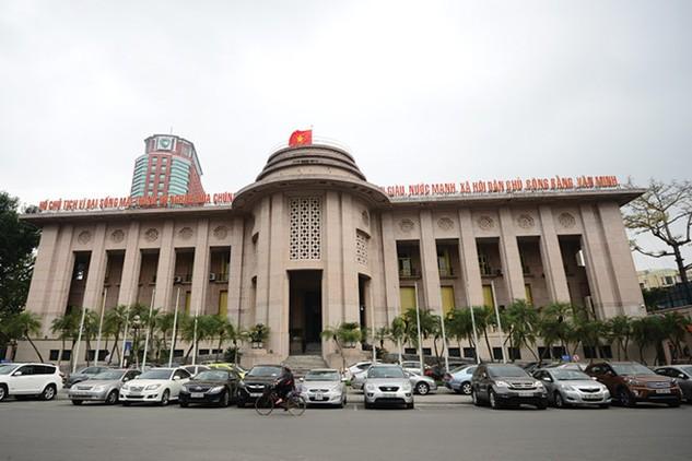 BIDV: Tháng 4 và tháng 5/2016, Ngân hàng Nhà nước ước bơm 72.000 tỷ đồng