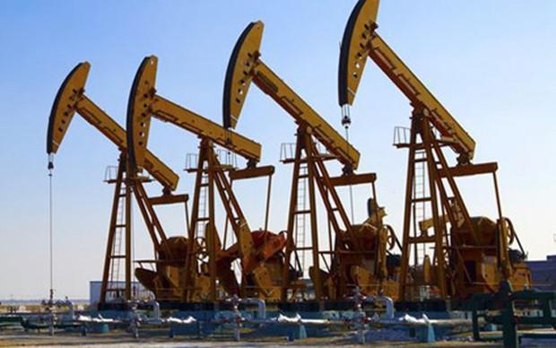 Ngành công nghiệp sản xuất dầu mỏ gặp nhiều khó khăn trong những năm gần đây. (Ảnh: Getty)