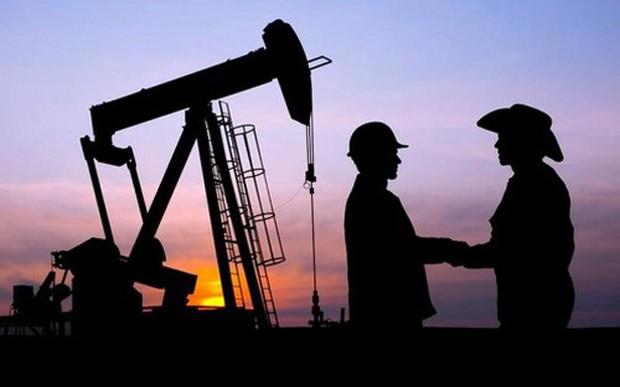 Việc OPEC từ chối giảm sản lượng là một trong những nguyên nhân chính khiến giá dầu giảm sâu trong nửa sau năm 2014 - Ảnh: Oil Field.