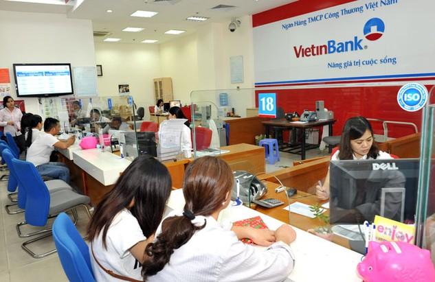 Về dài hạn, VietinBank đề xuất Chính phủ xem xét hạ tỷ lệ sở hữu Nhà nước xuống mức không thấp hơn 50%