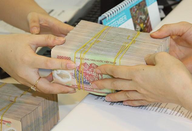 Nợ xấu được xử lý chậm, nỗi lo thanh khoản của hệ thống ngân hàng vẫn thường trực