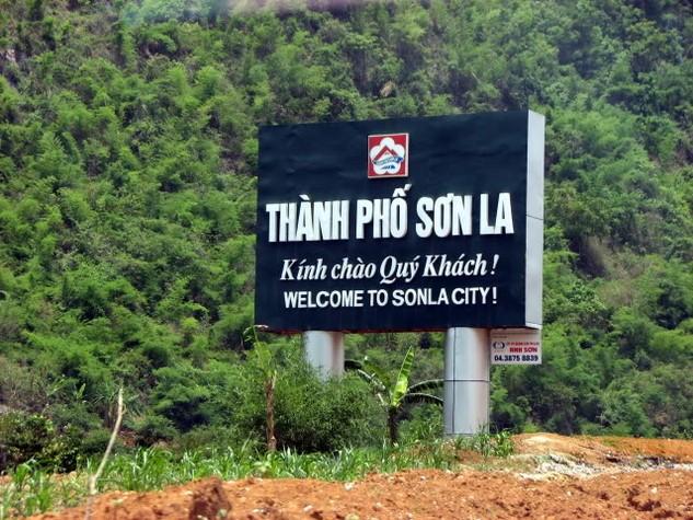 Công ty TNHH MTV Môi trường Đô thị Sơn La chuyên cung ứng dịch vụ công cộng trên địa bàn thành phố Sơn La