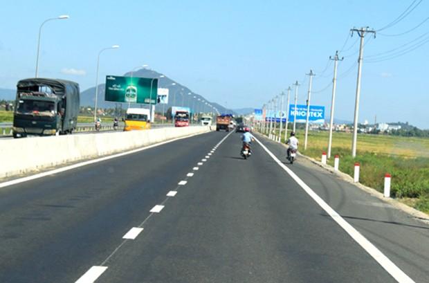 Bộ Tài chính: Quốc lộ 1 tăng sai vốn đầu tư gần 1.900 tỷ đồng