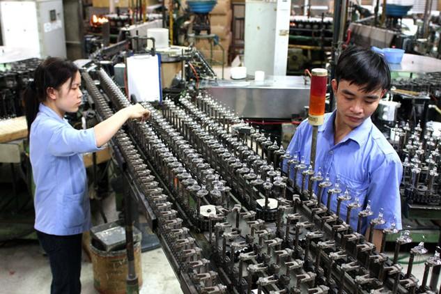 Chính phủ và người dân Việt Nam rất mong muốn tiến hành các cải cách để nâng cao hiệu quả hoạt động của các DNNN. Ảnh: Tiên Giang