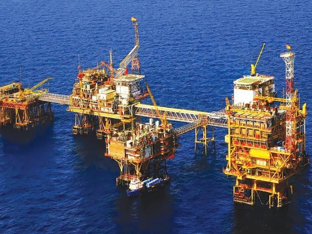 Sự phục hồi của giá dầu trong mấy tháng qua đã tác động trực tiếp đến nhóm cổ phiếu dầu khí.
