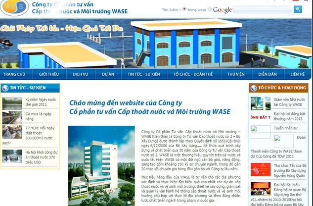 Liên danh nhà thầu Minh Thông - WASE sẽ thực hiện gói thầu EPC trị giá hơn 94,38 tỷ đồng trong 285 ngày. Ảnh: Nhã Chi