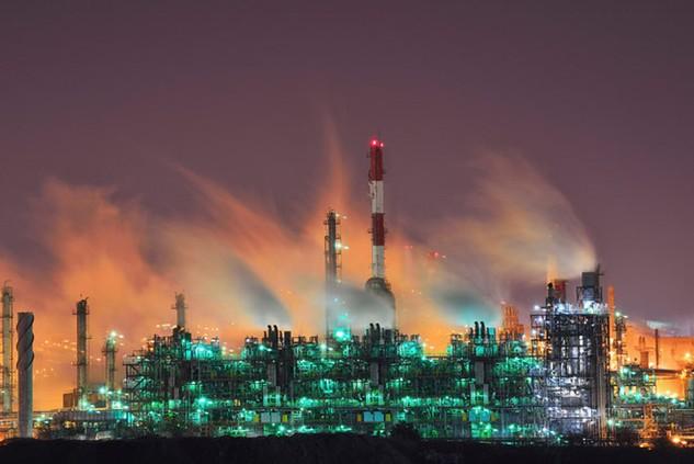 Saudi Aramco là tập đoàn dầu mỏ quốc gia của Saudi Arabia