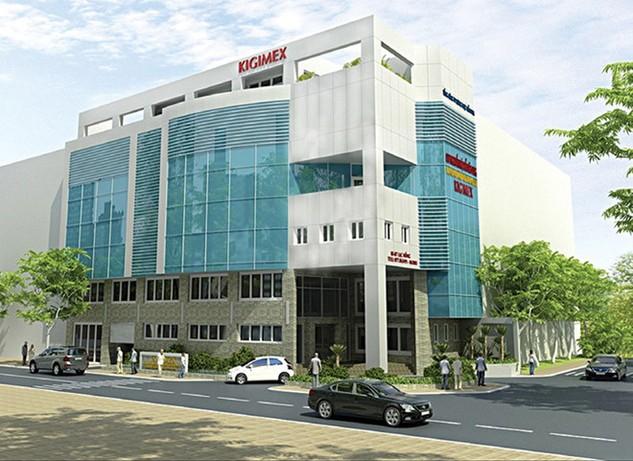 IPO Xuất nhập khẩu Kiên Giang: 1 nhà đầu tư mua hơn 2,5 triệu cổ phiếu