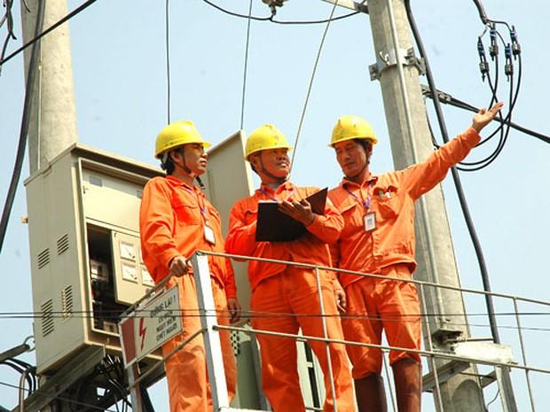 Giá điện sẽ không tăng trong năm 2016.