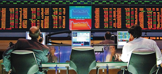 Đã có thời điểm thị trường chứng khoán Ấn Độ phát triển tốt hơn cả Mỹ